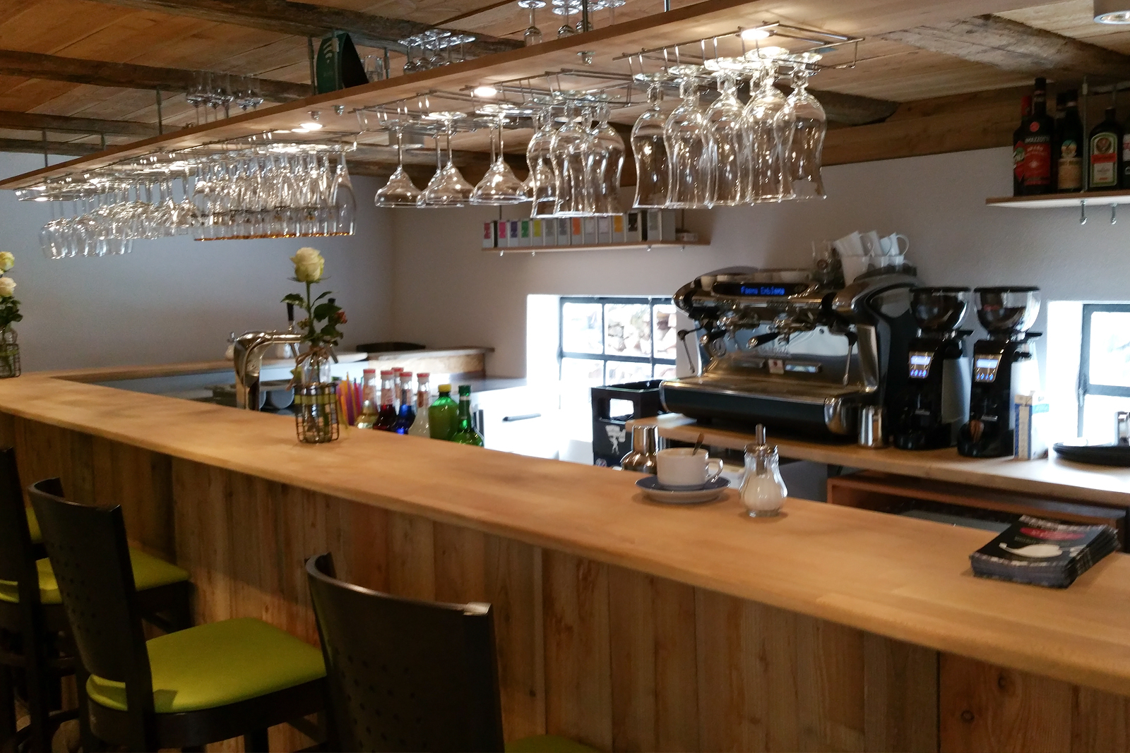 Stadl-Bar